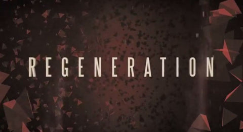 Regeneration from Theory 11