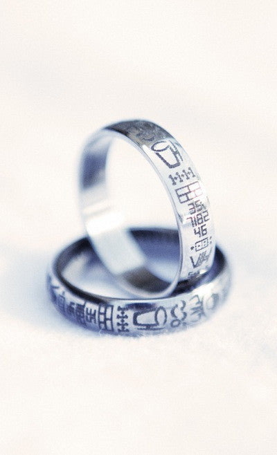 The Rogue S Ring