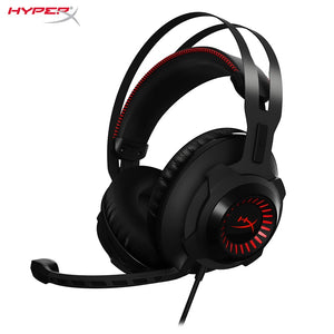 HyperX Cloud Revolver Series Headband Virtual 7.1 channel Professional game headphones Cloud Revolver S