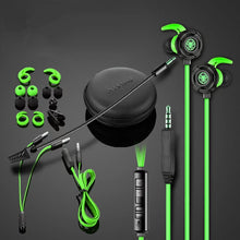 Load image into Gallery viewer, G30 PC Gaming Headset Gamer Computer cuffie Stereo Bass Noise Cancelling large Headphone big With Mic PK Razer Hammerhead V2 Pro
