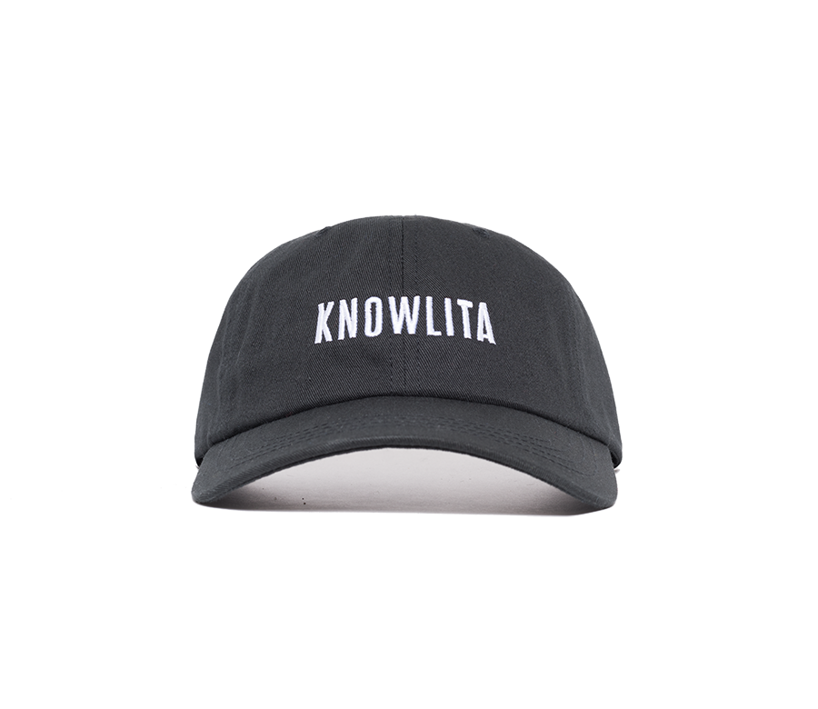 Knowlita Dad Hat