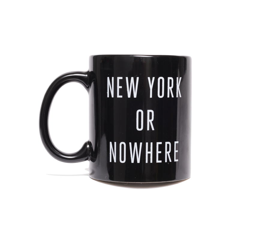 New York or Nowhere® Mug