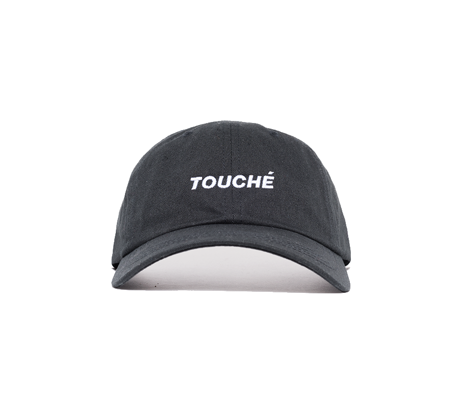 Touché Dad Hat