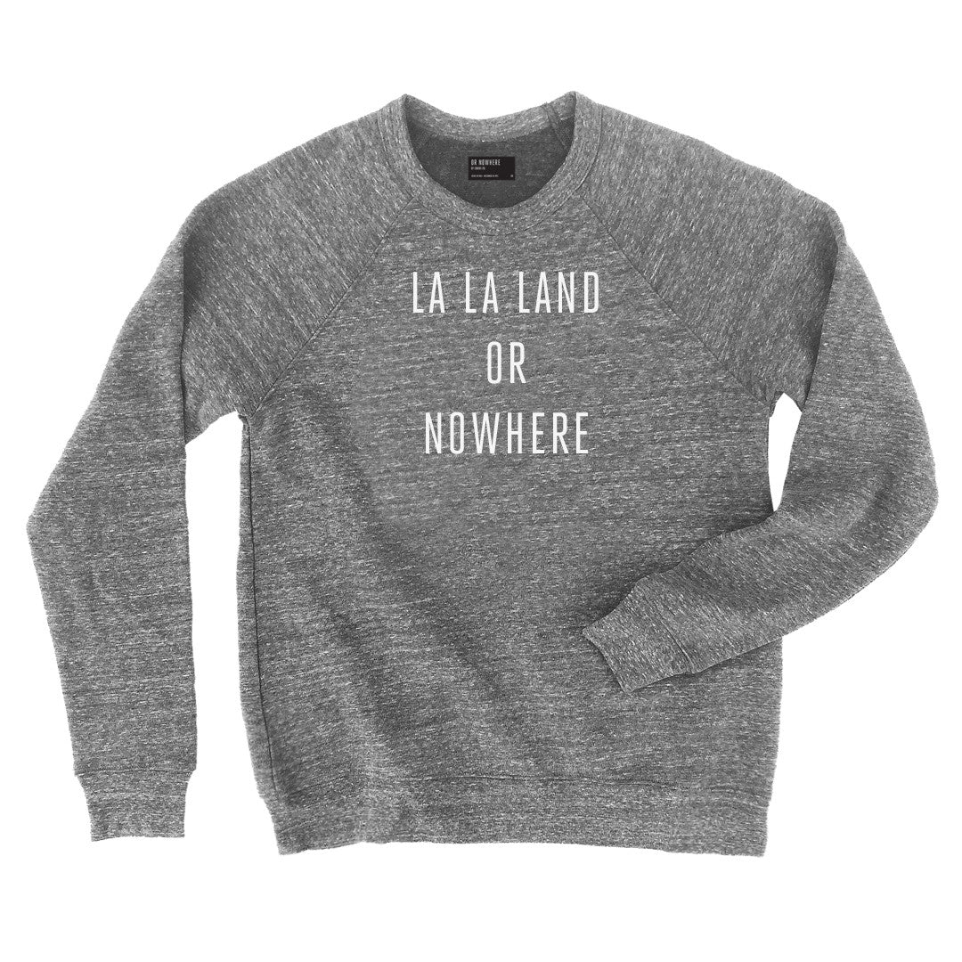 La La Land Sweatshirt (Saks Exclusive)
