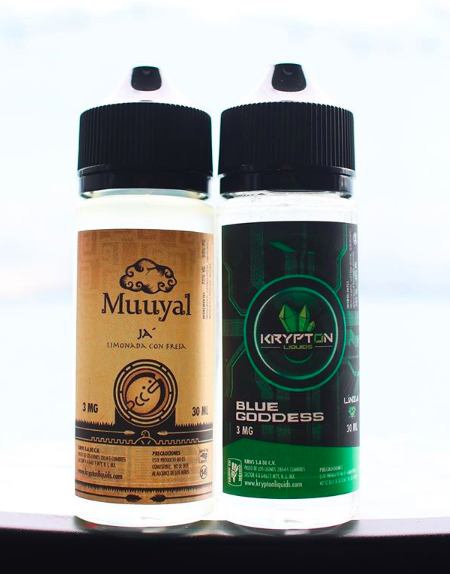 MUUYAL (60ML)