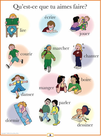 French Teaching Materials - Italian, French and Spanish Language ...