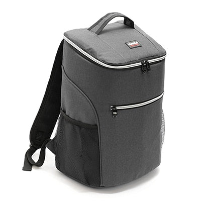 The Coooolest Cooler BackPack