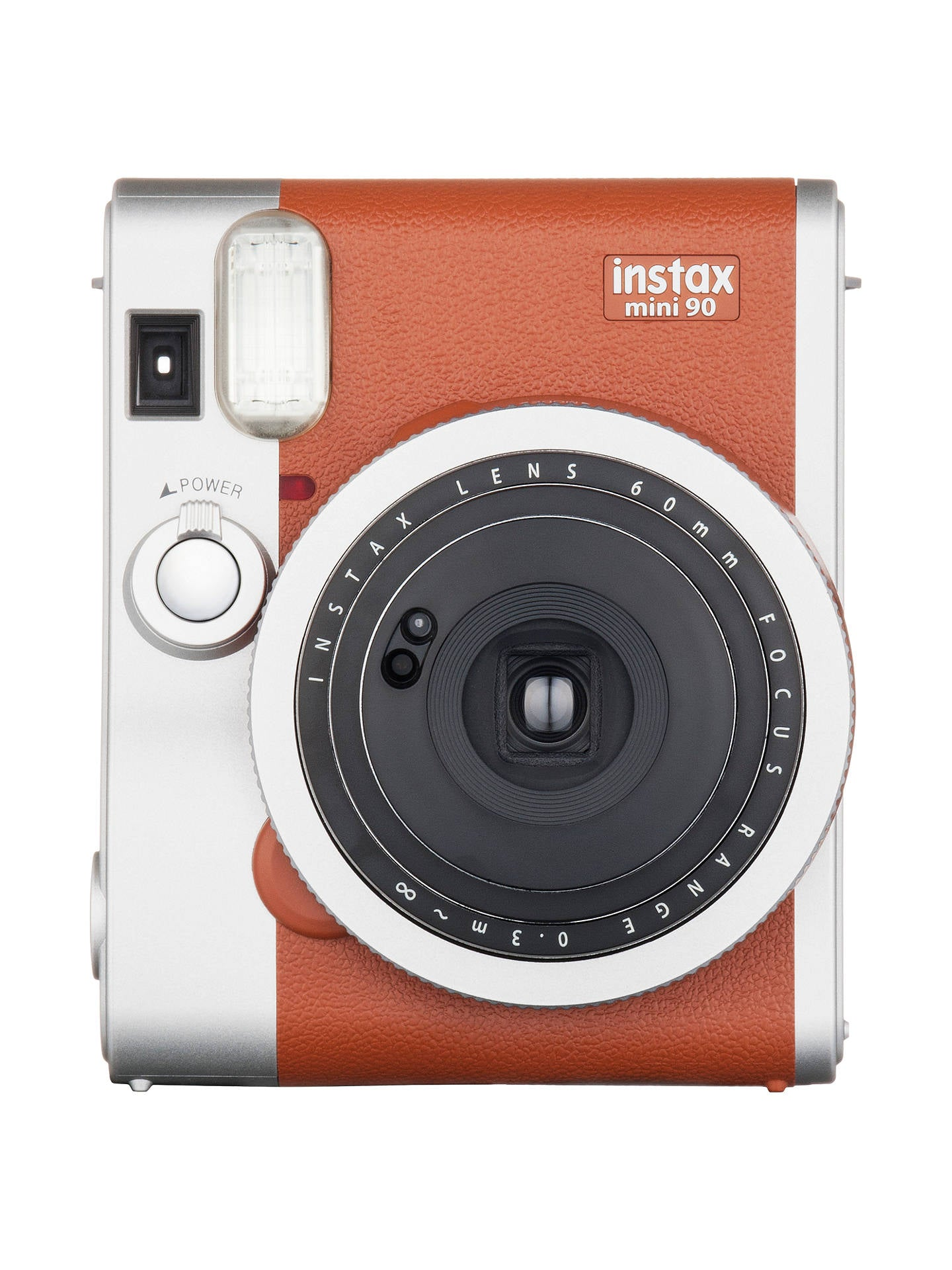 The Classic Snap: Instax