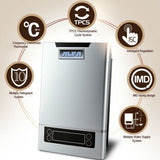 INSTANT ELECTRIC TANKLESS WATER HEATER 27KW