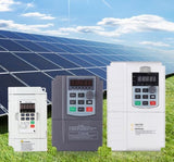Solar Water Pumping Inverter / System And Solar Pump Drive
