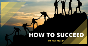 Build your own Business Series - How to Succeed