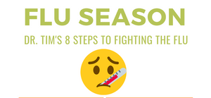 Fighting the Flu Naturally - Dr. Tim Searle, ND