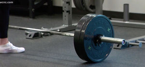 Deadlifting helps woman recover from traumatic brain injury