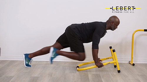 EQualizer Mountain Climbers