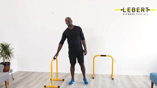 EQualizer Hip Extensions