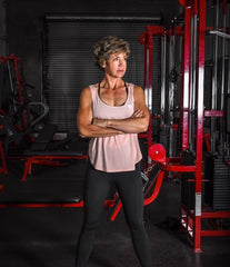 Pam Sherman - Author of 'The Perfect Balance'