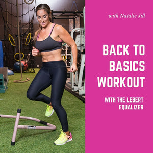 Natalie Jill Back to Basics Workout