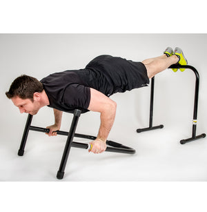 Inverted Push-up Start
