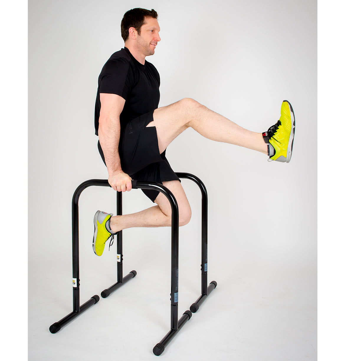 Lebert EQualizer Total Body Strengthener - Black XL