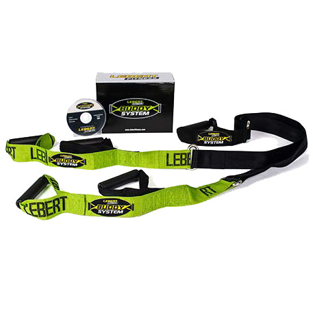 Lebert Buddy System - Lime