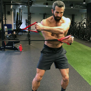 Paul Sklar Signature Series HIIT System Crossover