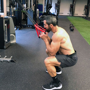 Paul Sklar Signature Series HIIT System