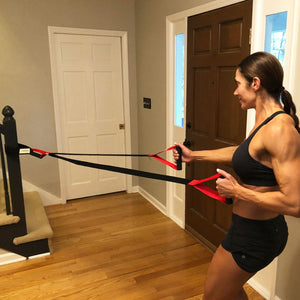 Paul Sklar Signature Series HIIT System Row