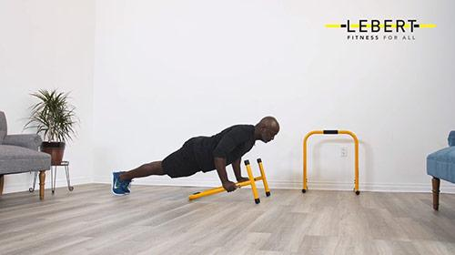 EQualizer Push Ups