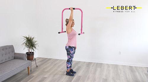 EQualizer Shoulder Exercises