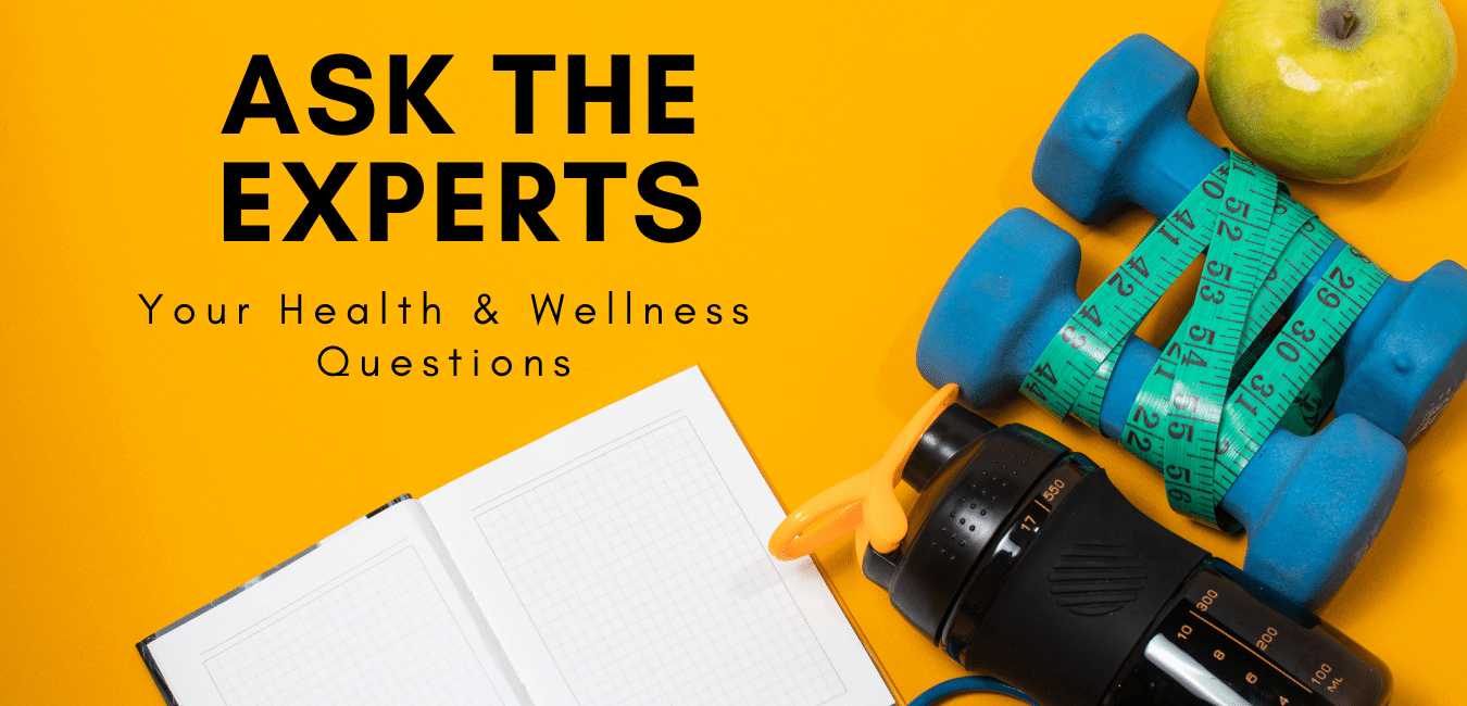 Ask the Experts a Question