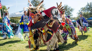 Pow Wow Etiquette - Our Indigenous Traditions
