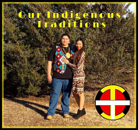 Our Indigenous Traditions | Yendi and Johnny Nieto