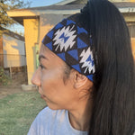 Eclipse Headband Headband Aboriginal, accessories, accessory, america, american, American Indian, basketball, Fashion, headband, Indian, Indigenous, love, Men, Mens, Native, oit, oit warrior,