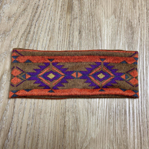 Tiger Headband Headband accessories, clothing, comfortable, Cotton, fabric, Fall, Fashion, hand wash, Indian, Indigenous, indigenous unity, Native, native american, oit, Our, Powwow, Spring,