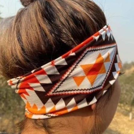 Ember Headband Headband accessories, accessory, American Indian, basketball, business, clothing, clothing line, cold, college, comfort, comfortable, ember, Fall, Fashion, favorite, hancrafted