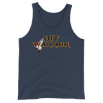 OIT Warrior Tank Top