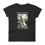 "Women's Protect Native Culture"" Tee Tee clothing, culture, dance, indigenous, native, oit, powwow, protect, tribe, woman - Our Indigenous Traditions Clothing Brand"