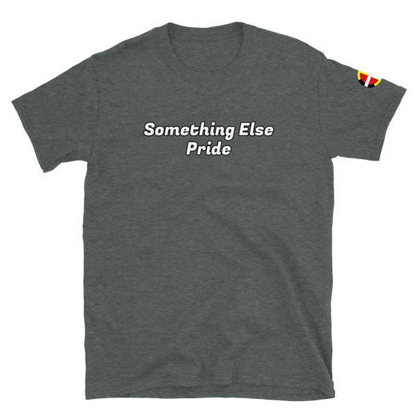 Something Else Pride Tee   - Our Indigenous Traditions Clothing Brand