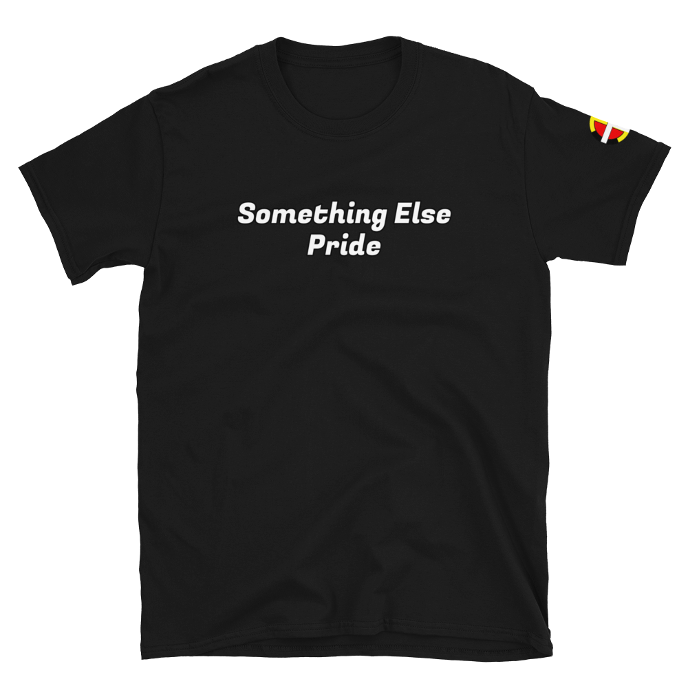 Something Else Pride Tee - Our Indigenous Traditions