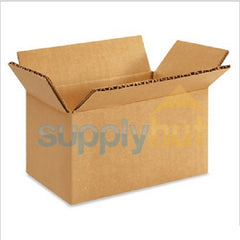 5x4x2 Cardboard Paper Boxes Mailing Packing Shipping Box Corrugated Carton