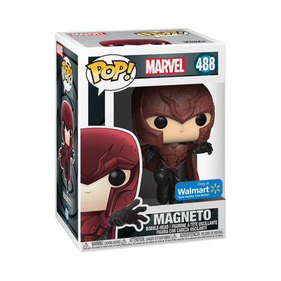 Marvel - X-Men 20th Anniversary Young Magneto Exclusive Pop! Vinyl Figure