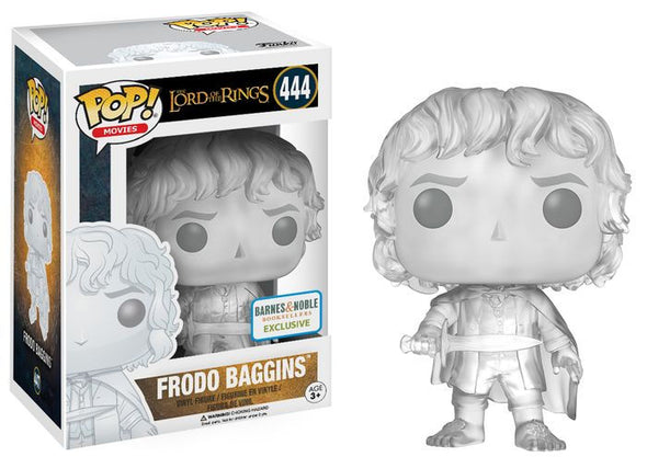 Lord of the Rings - Invisible Frodo Baggins Exclusive Pop! Vinyl Figure