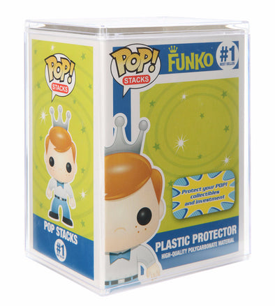 POP! Vinyl Premium Hard Protector Box