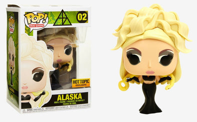 POP! Drag Queens - Alaska Exclusive POP! Vinyl Figure