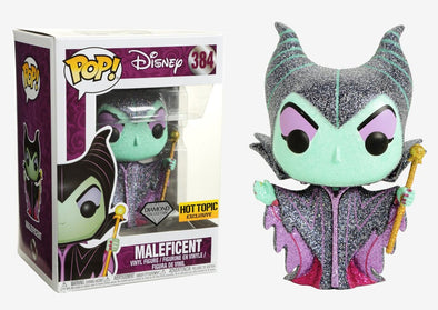 Disney - Maleficent (Diamond Collection) Exclusive Pop! Vinyl Figure