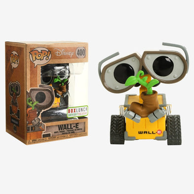 Disney - Wall-E (Earth Day) Exclusive POP! Vinyl Figure