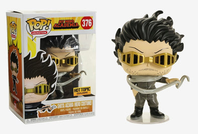 My Hero Academia - Shota Aizawa (Hero Costume) Exclusive Pop! Vinyl Figure
