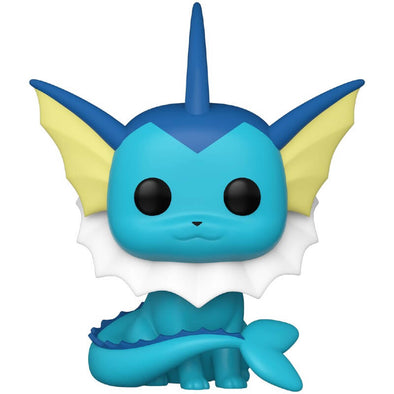 Pokemon - Vaporeon Pop! Vinyl Figure