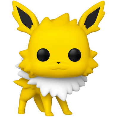 Pokemon - Jolteon Pop! Vinyl Figure