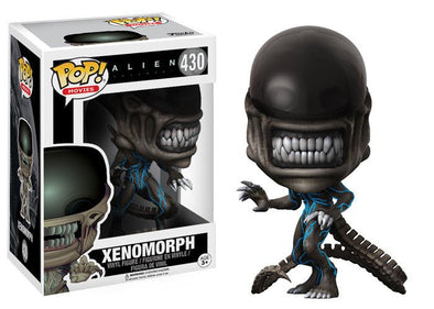 Alien Covenant - Xenomorph Pop! Vinyl Figure